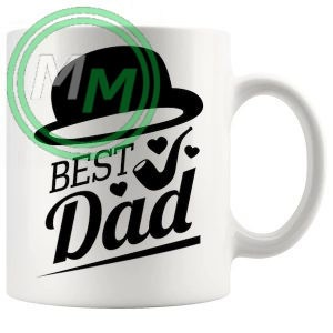 best dad Novelty Mug