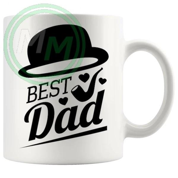 best dad Novelty Mug
