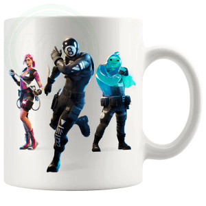 fortnite1 Novelty Mug