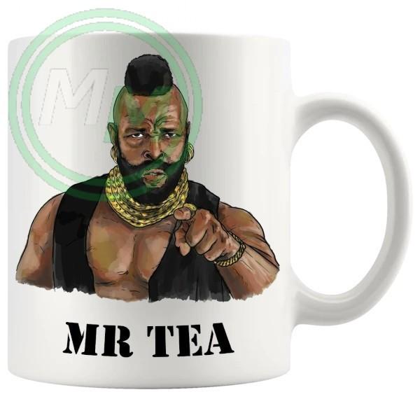 mrtea Novelty Mug