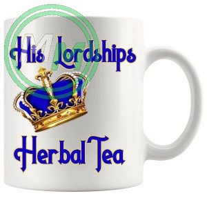 His Lordships Herbal Tea