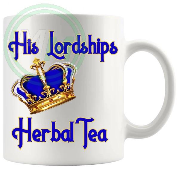 His Lordships Herbal Tea