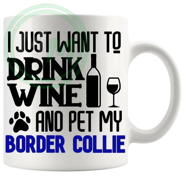 Pet My border collie blue