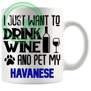 Pet My havenese blue