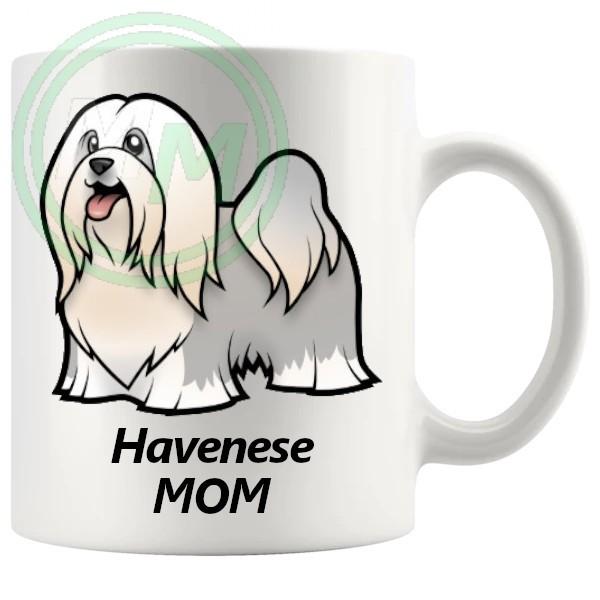 havenese mom mug