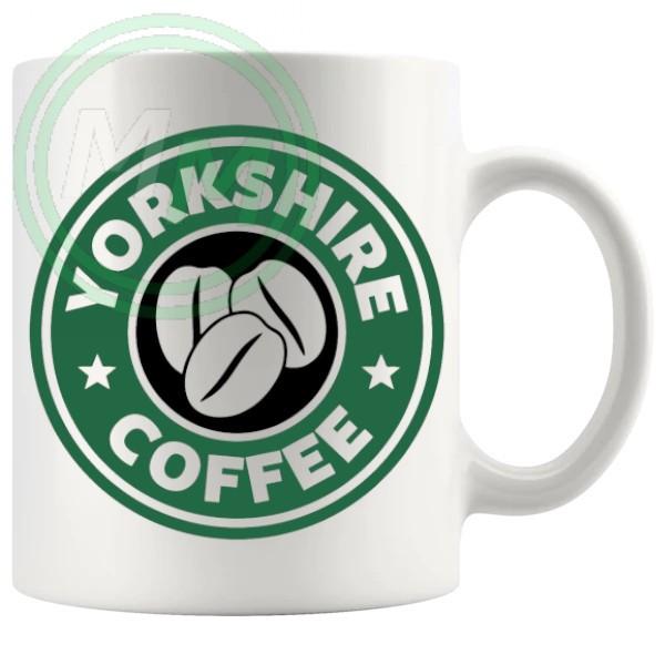 yorkshire coffee
