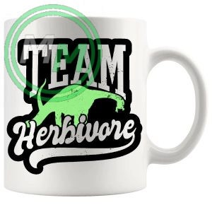 Team Herbivore 2