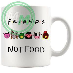 friends not food 3