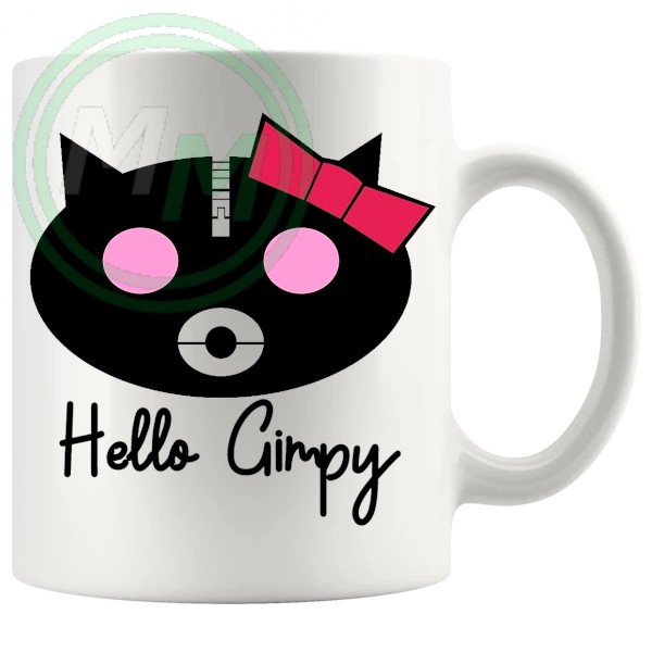 hello gimpy mug 2