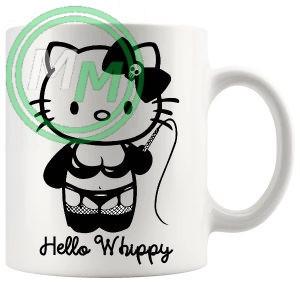 hello whippy