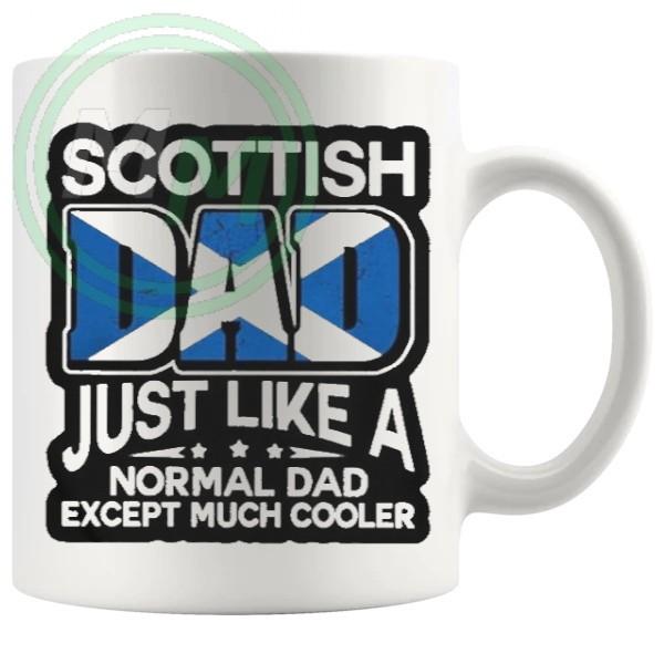 scottish dad gift