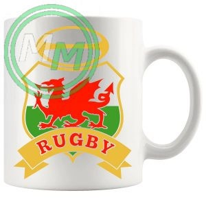 welsh rugby gift