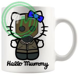 Hello Mummy Mug
