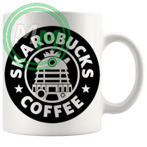 Skarobucks Coffee Mug Style 2