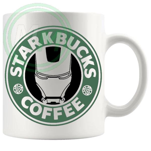 Starkbucks Mug