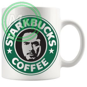 Starkbucks Style 2 Mug
