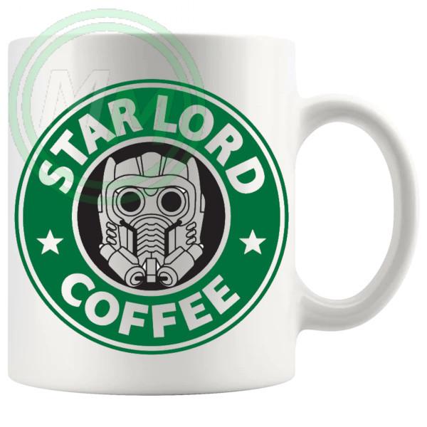 Starlord Coffee Mug