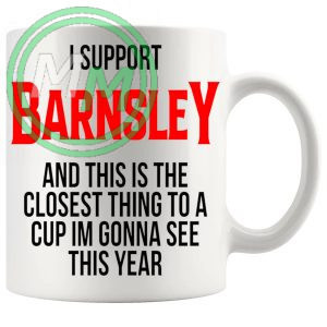 barnsley closest thing to a cup