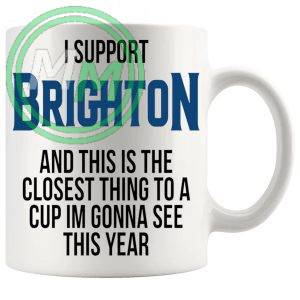 brighton closest thing to a cup