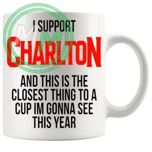 charlton closest thing to a cup