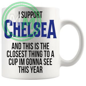 chelsea closest thing to a cup 2