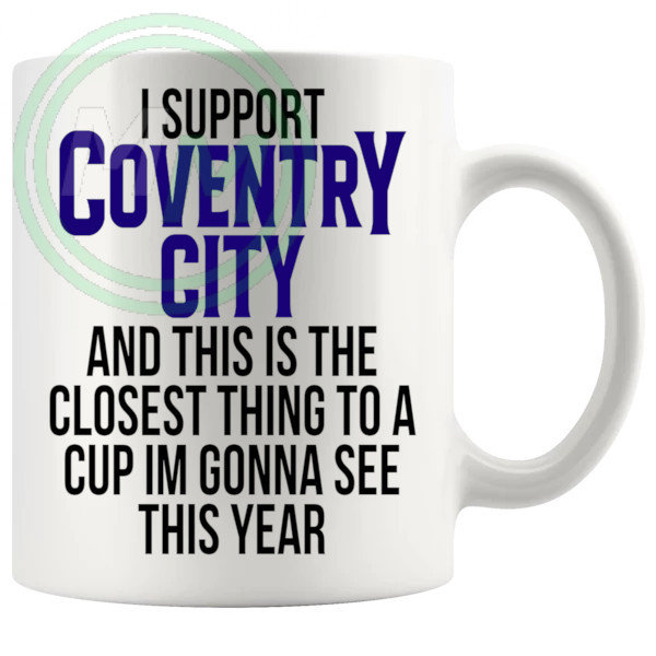 coventry city closest thing to a cup