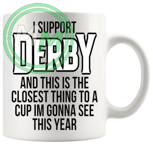 derby closest thing to a cup