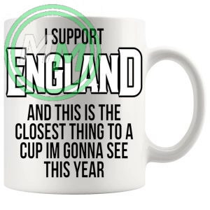 england closest thing to a cup