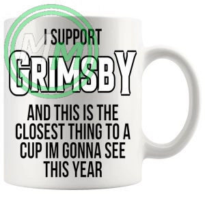 grimsby closest thing to a cup