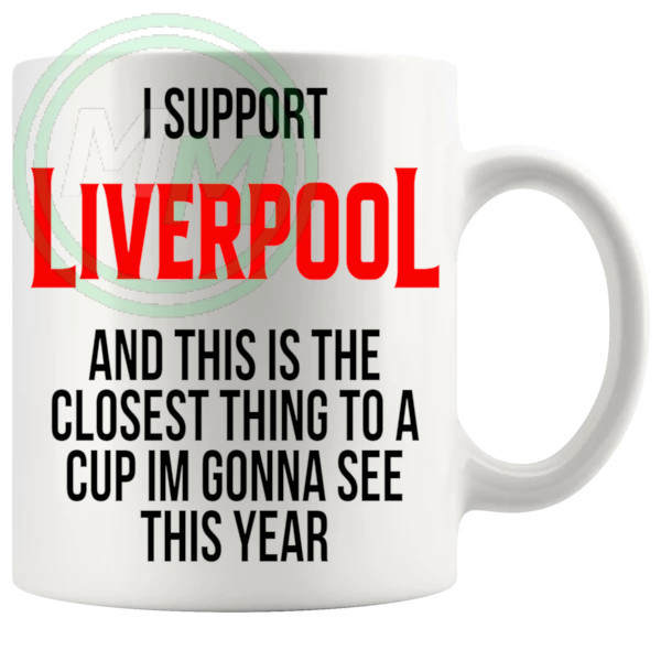 liverpool closest thing to a cup