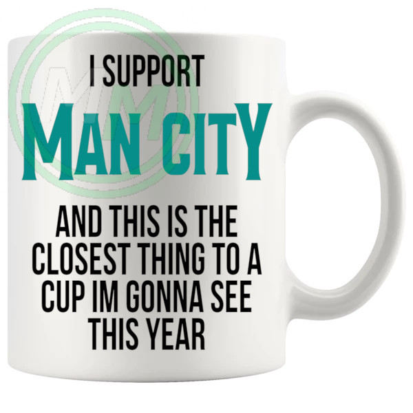 man city closest thing to a cup
