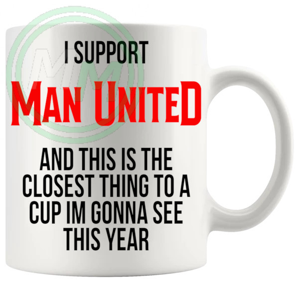 man united closest thing to a cup