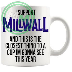 millwall closest thing to a cup