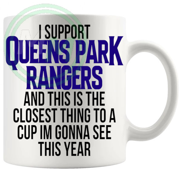 queens park rangers closest thing to a cup
