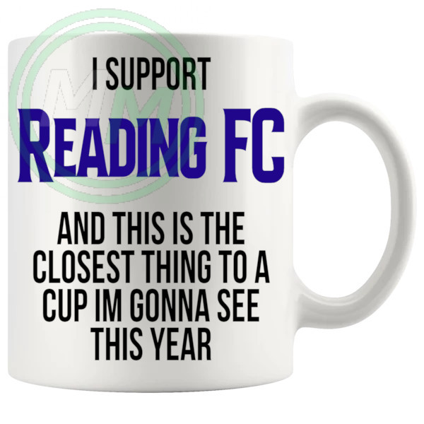 reading fc closest thing to a cup