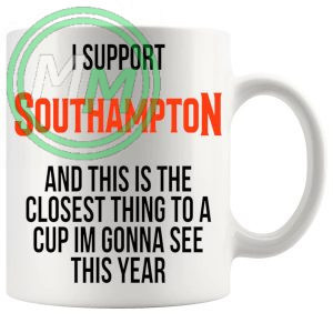 southampton closest thing to a cup