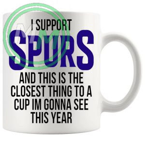 spurs closest thing to a cup