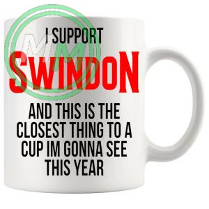 swindon closest thing to a cup
