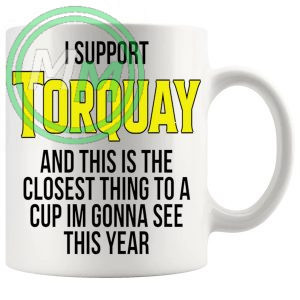 torquay closest thing to a cup