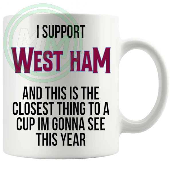 west ham closest thing to a cup