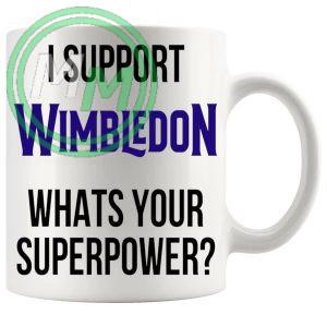 wimbledon fans superpower mug