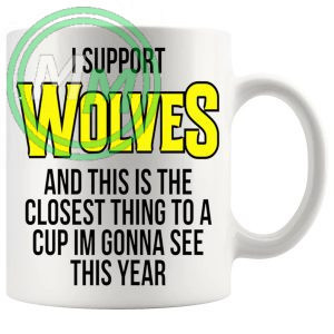 wolves closest thing to a cup